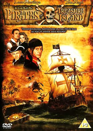 Rent Pirates of Treasure Island Online DVD Rental