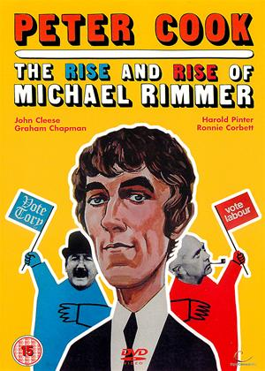 Rent The Rise and Rise of Michael Rimmer Online DVD Rental