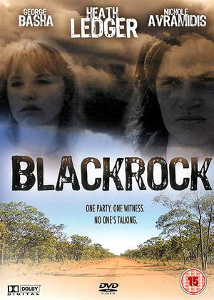 Blackrock Online DVD Rental