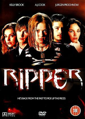 Ripper Online DVD Rental