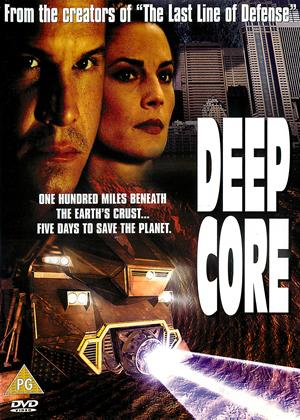 Rent Deep Core Online DVD Rental
