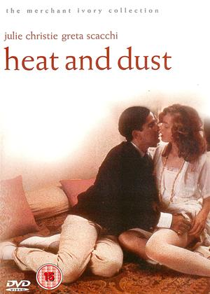 Heat and Dust Online DVD Rental