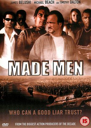 Rent Made Men Online DVD Rental