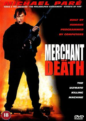 Merchant of Death Online DVD Rental