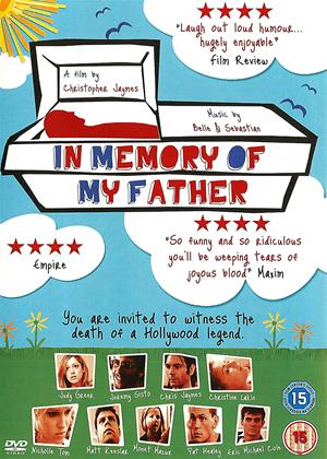 Rent In Memory of My Father Online DVD Rental