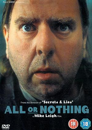 Rent All or Nothing Online DVD Rental