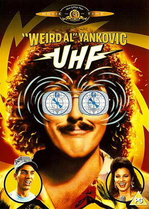 UHF Online DVD Rental