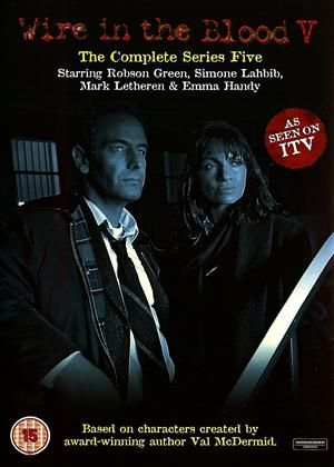 Wire in the Blood: Series 5 Online DVD Rental