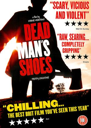 Dead Man's Shoes Online DVD Rental
