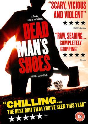 Dead Man's Shoes Online DVD Rental