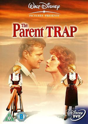 Rent The Parent Trap Online DVD Rental