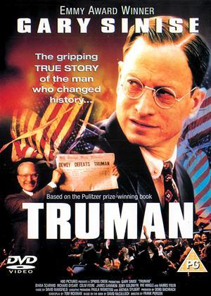 Truman Online DVD Rental