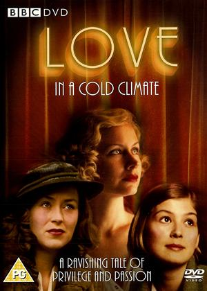 Rent Love in a Cold Climate Online DVD Rental