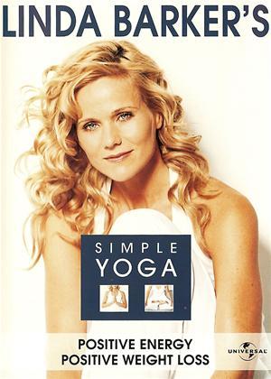 Rent Linda Barker's Simple Yoga Online DVD Rental