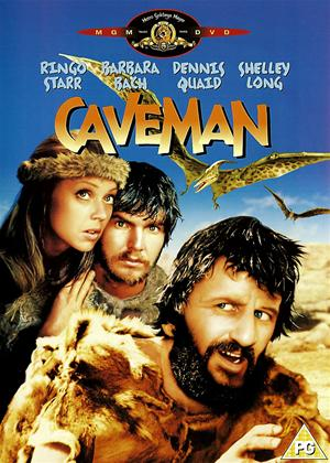 Rent Caveman Online DVD Rental