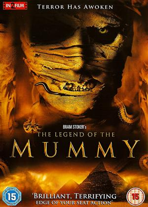 Rent Legend of the Mummy Online DVD Rental