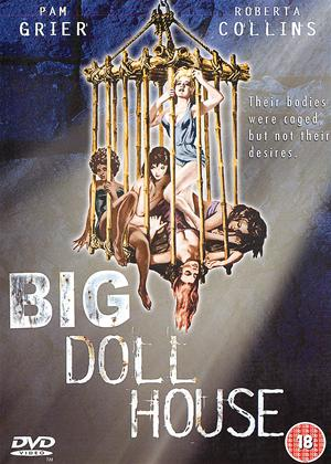 Rent Big Doll House Online DVD Rental