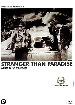 Rent Stranger Than Paradise Online DVD Rental