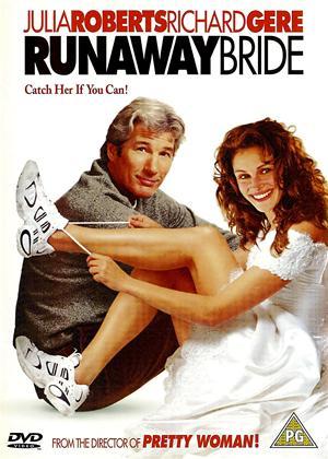 Rent Runaway Bride Online DVD Rental