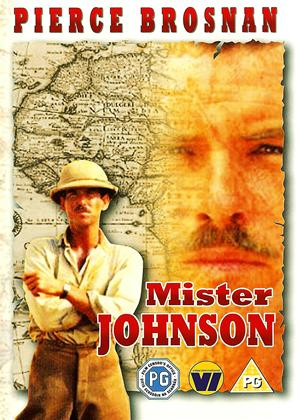 Mister Johnson Online DVD Rental