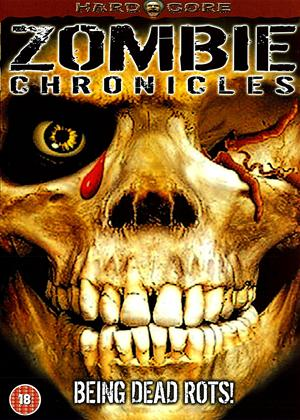 Zombie Chronicles Online DVD Rental