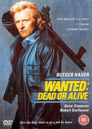 Wanted Dead or Alive Online DVD Rental