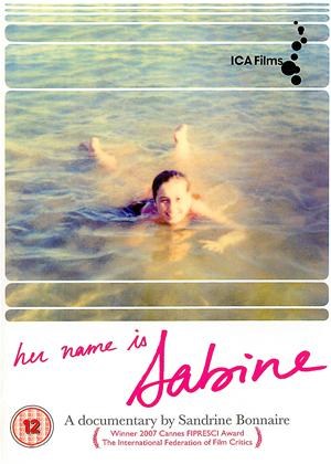 Her Name is Sabine Online DVD Rental