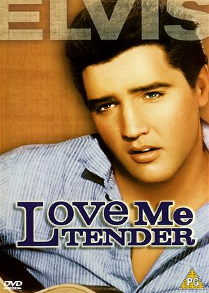 Elvis Presley: Love Me Tender Online DVD Rental