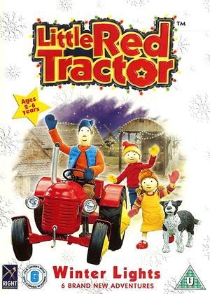 Rent Little Red Tractor: Winter Lights Online DVD Rental