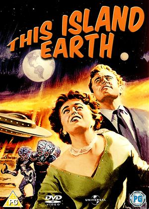 Rent This Island Earth Online DVD Rental