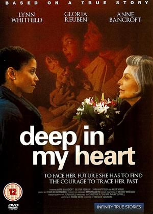Rent Deep in My Heart Online DVD Rental