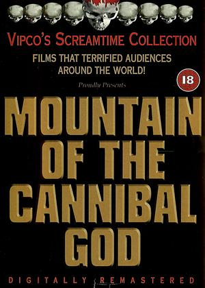 Rent Mountain of the Cannibal God (aka La Montagna del dio cannibale) Online DVD Rental