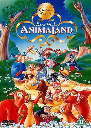 Animaland Online DVD Rental