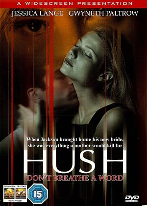 Rent Hush Online DVD Rental