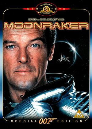 James Bond: Moonraker Online DVD Rental