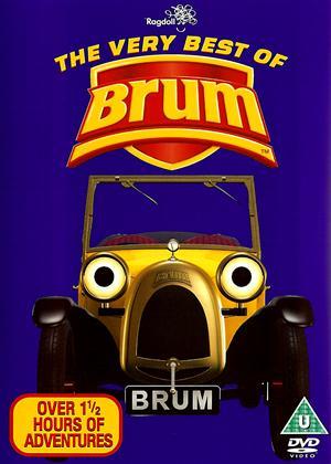 Rent Brum: Very Best of Brum Online DVD Rental