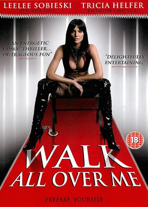 Walk All Over Me Online DVD Rental