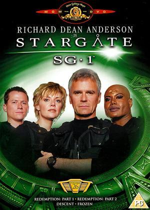 Rent Stargate SG-1: Series 6: Vol.26 Online DVD Rental