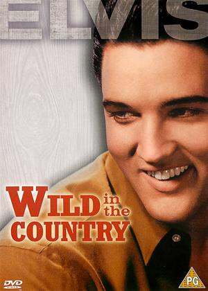 Elvis Presley: Wild in the Country Online DVD Rental
