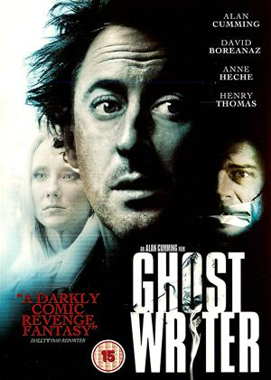 Ghost Writer Online DVD Rental