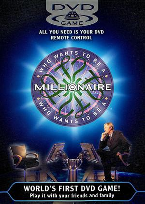 Who Wants to Be a Millionaire Interactive Online DVD Rental