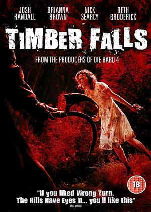 Timber Falls Online DVD Rental