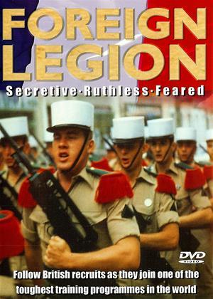 Foreign Legion Online DVD Rental