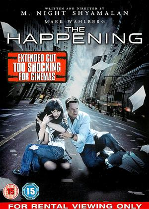 The Happening Online DVD Rental