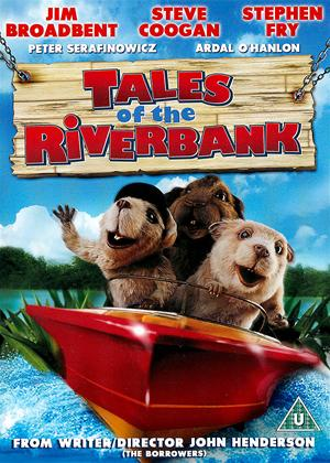 Rent Tales of the Riverbank Online DVD Rental