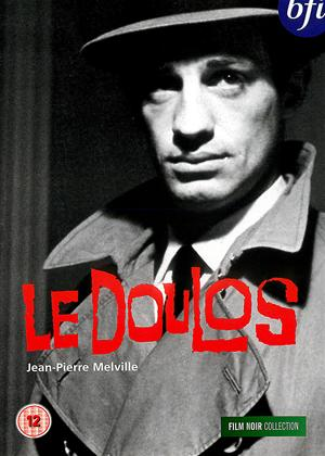 Le Doulos Online DVD Rental