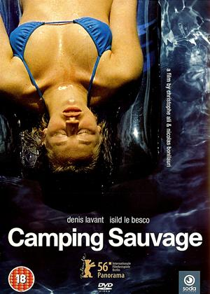 Camping Sauvage Online DVD Rental