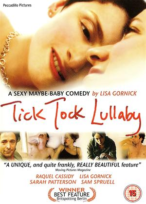 Tick Tock Lullaby Online DVD Rental