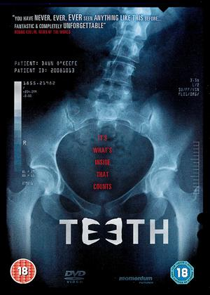 Rent Teeth Online DVD Rental