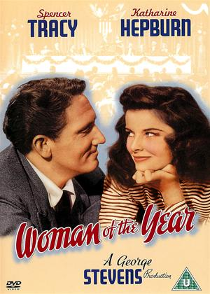 Woman of the Year Online DVD Rental